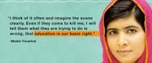 The Malala Fund