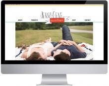 Jean & Gene Creative Branding & Web Design